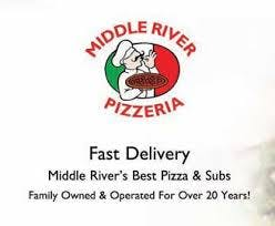 Middle River Pizzeria