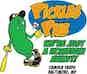 Pickles Pub logo