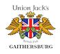 Union Jack's British Pub logo