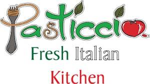 Pasticcio Fresh Italian Kitchen