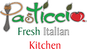 Pasticcio Fresh Italian Kitchen logo