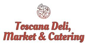 Toscana Deli, Market & Catering