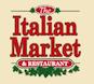 Italian Market & Restaurant logo