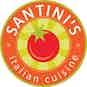 Santini's Italian Cuisine logo