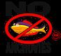 No Anchovies logo