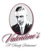 Valentino's Restaurant logo