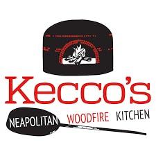Kecco's Neapolitan Woodfire Kitchen