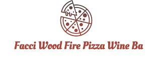Facci Wood Fire Pizza Wine Ba