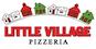 Little Village Pizzeria logo