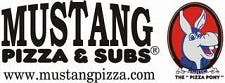 Mustang Pizza & Subs