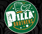 Pizza Brothers logo