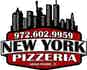 1978 New York Pizzeria logo