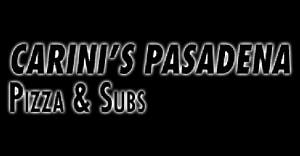 Carini's Pizza and Subs Pasadena