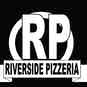 Riverside Pizzeria logo