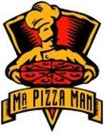Mr Pizza Man