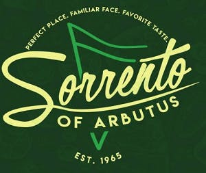 Sorrento of Arbutus Restaurant