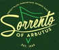 Sorrento of Arbutus Restaurant logo