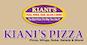 New Kiani's Pizza & Subs logo