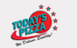 Today's Pizza logo