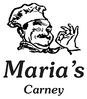 Maria's Of Carney logo