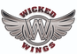 Wicked Wings logo