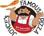 Joyce's Famous Pizza logo