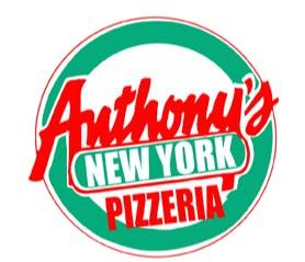 Anthony's NY Pizza & Pasta House
