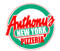 Anthony's NY Pizza & Pasta House logo