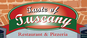 Taste of Tuscany logo