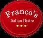 Franco's Italian Bistro & Wine logo