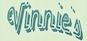 Vinnie's Pizza III logo