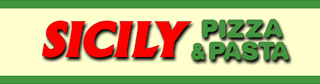 Sicily Pizza & Pasta  logo