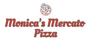 Monica's Mercato Pizza