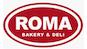 Roma's Bakery logo