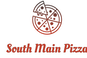 South Main Pizza logo