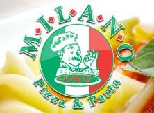 Milano Pizza & Pasta