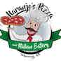Maranjos Pizza And italian eatery logo