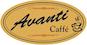 Avanti Caffe logo