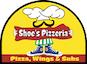 Shoe's Pizzeria logo