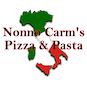 Nonno Carms Pizza & Pasta logo