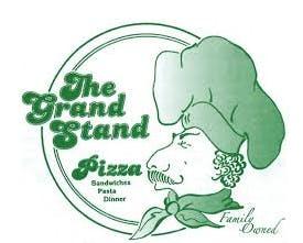 Grand Stand Pizza
