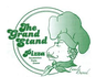 Grand Stand Pizza logo