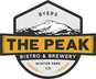 The Peak Bistro & Brewery logo