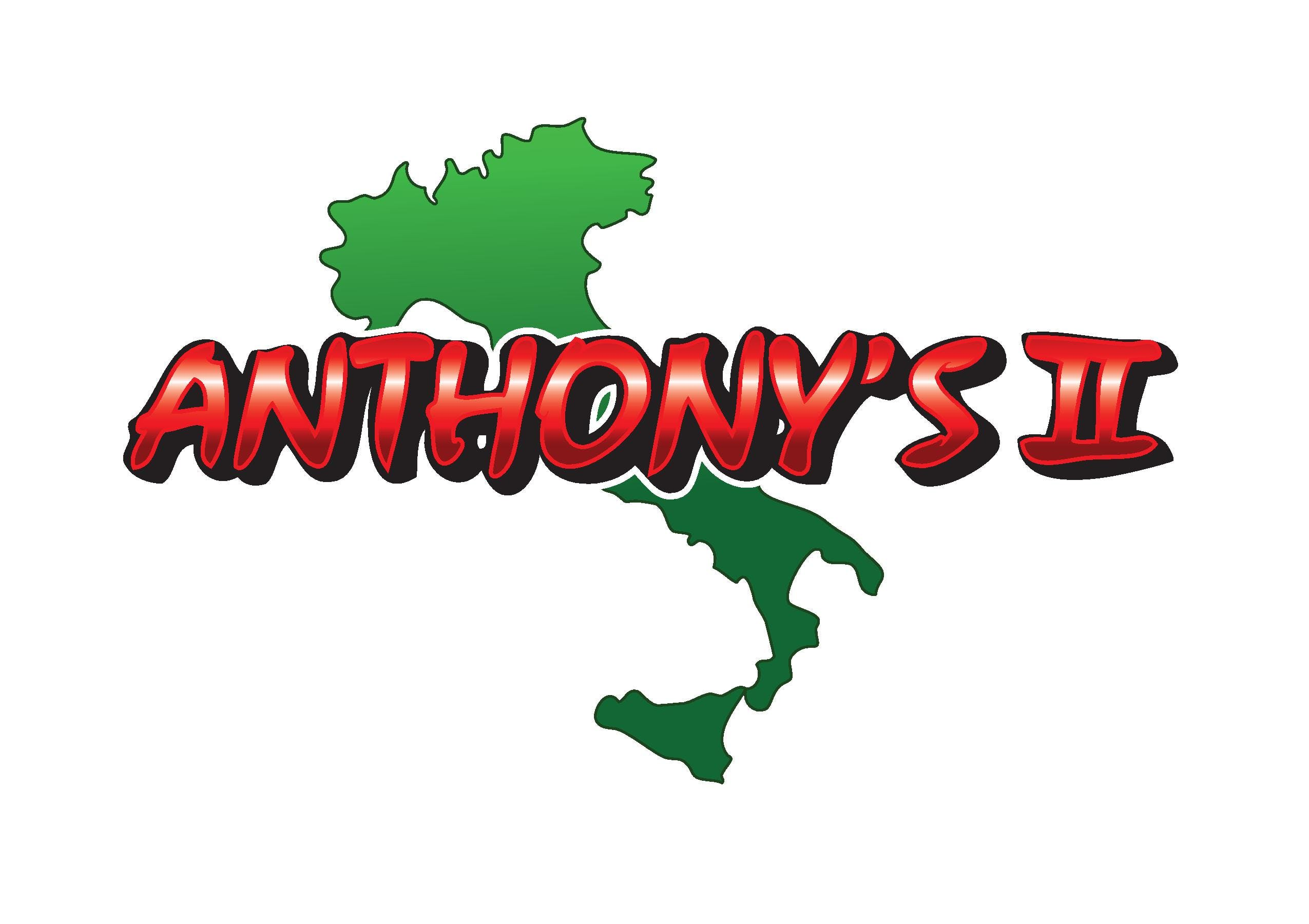 Anthony's II Pizza & Italian Food
