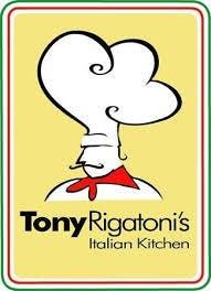 Tony's Rigatoni's Italian Kitchen