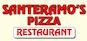 Santeramo's Pizza & Italian Restaurant logo