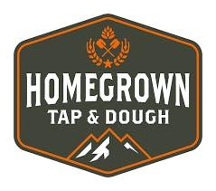 Homegrown Tap & Dough