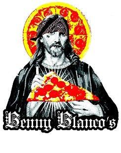 Benny Blanco's Slice Of The Bronx