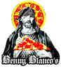 Benny Blanco's Slice Of The Bronx logo