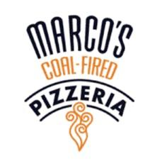 Marco's Coal Fired   Ballpark